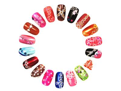 Дизайн ногтей в Калуге